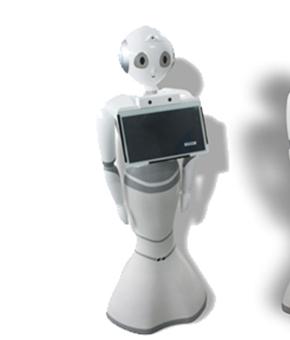 机器人塑胶模具